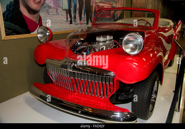 Volo Auto Museum 1946 Ford Coupe. Greased Lightning. Glee Grease tribute episode. - & Grease Lightning Stock Photos u0026 Grease Lightning Stock Images - Alamy azcodes.com