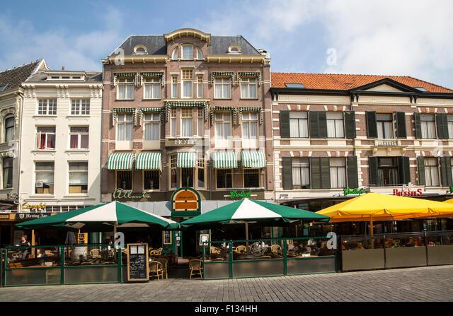 Cafe De Parade Nijmegen