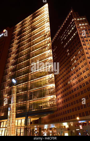 Berliner Platz 2 L Sungen berlin potsdamer platz stock photos berlin potsdamer platz stock images alamy