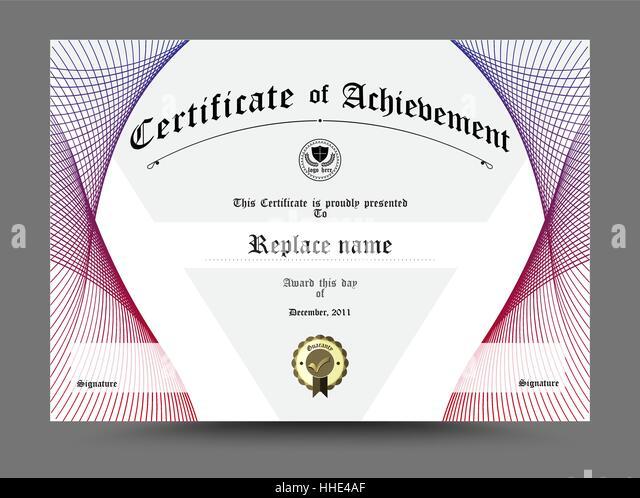 diploma border
