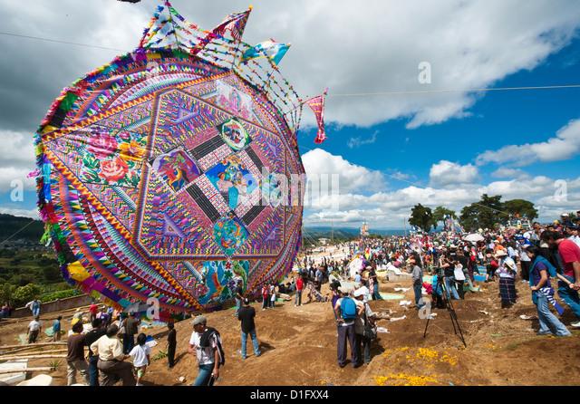 Guatemalan Culture Stock Photos & Guatemalan Culture Stock Images ...
