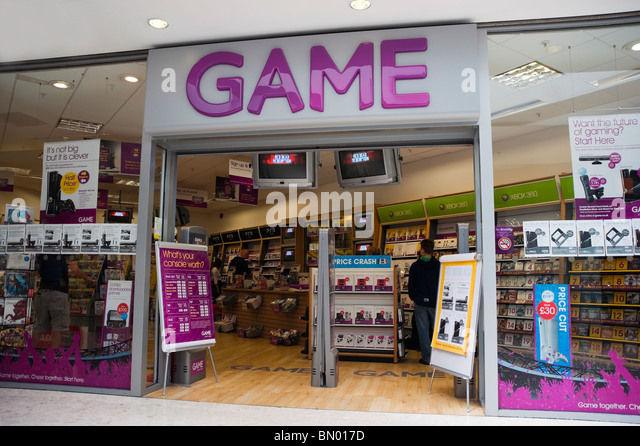 game store swansea