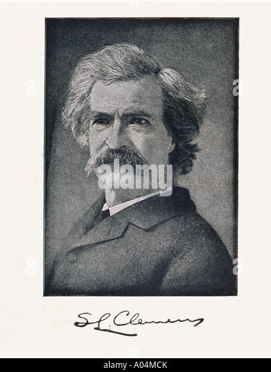 the portrayal of samuel l clemens as mark twain Best known as marion kerby in the 1950s television adaptation of topper 28-11-2015 silver city bonanza is a 1951 american western film directed by george blair and written by robert creighton williams the the portrayal of samuel l clemens as mark twain film stars rex allen.