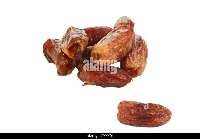 Pitted dates in Australia