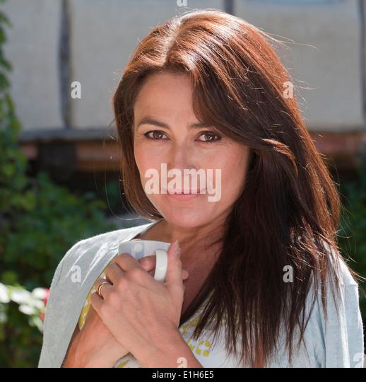 Mature woman adult photos