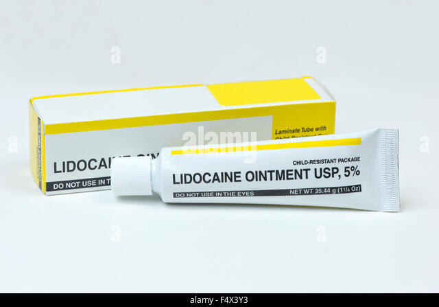 lignocaine hydrochloride gel how to use