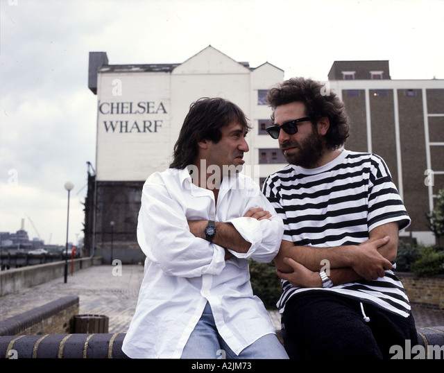 Lol Creme And Kevin Godley L