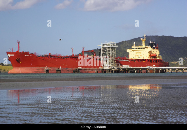 Supertankers stock photos supertankers stock images alamy for Northland motor oils lubricants