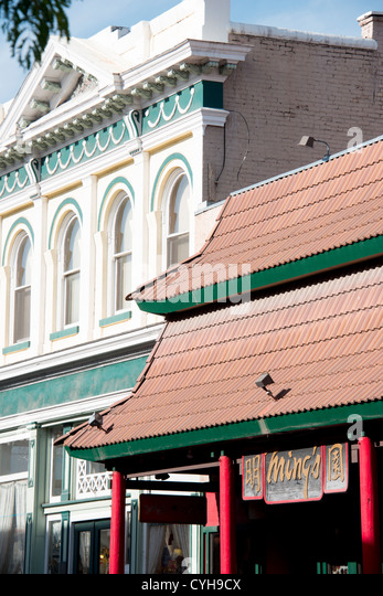 Contrasting architectural styles stock photos for Main architectural styles