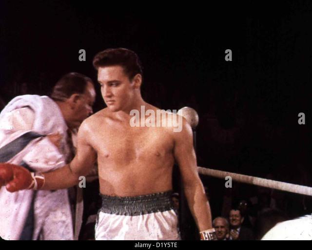 Kid Galahad Movie Elvis Presley