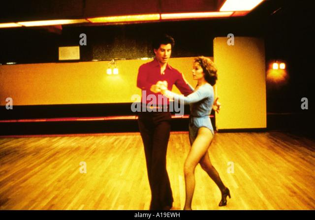 Saturday Night Fever Dance Stock Photos & Saturday Night ...