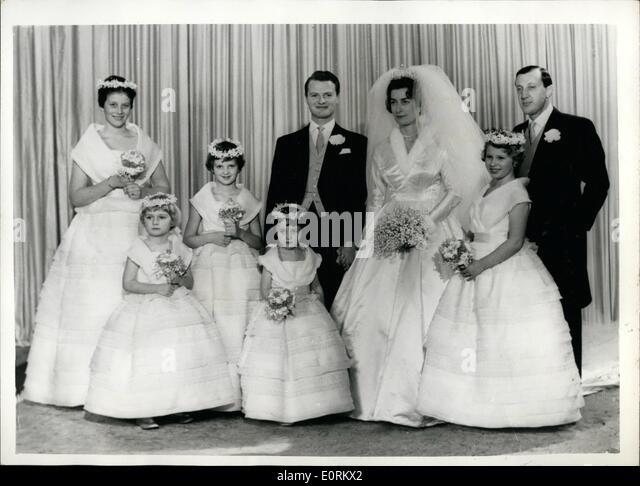 wedding photo 1960 stock photos amp wedding photo 1960 stock