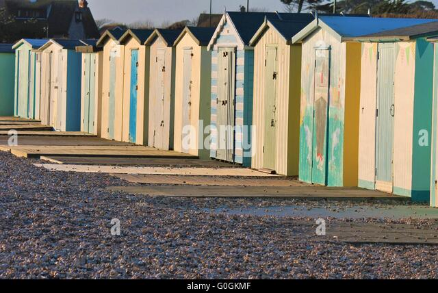 Beach Huts For Sale In Pembrokeshire