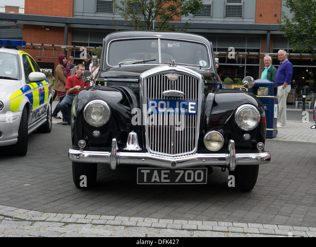 Portsmouth Classic Car Show