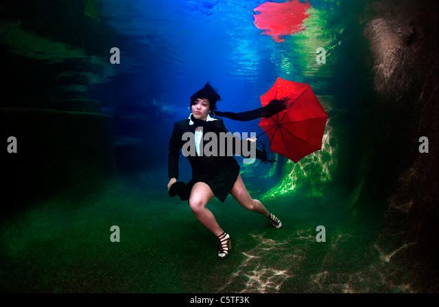 Anime <b>Girl Umbrella</b> Headphones Music Artwork | HD Anime Wallpapers ...