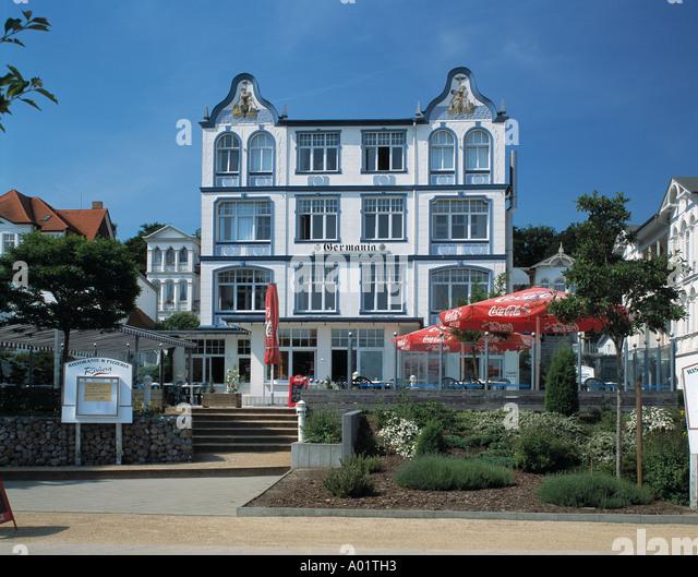 heringsdorf bansin stock photos heringsdorf bansin stock. Black Bedroom Furniture Sets. Home Design Ideas