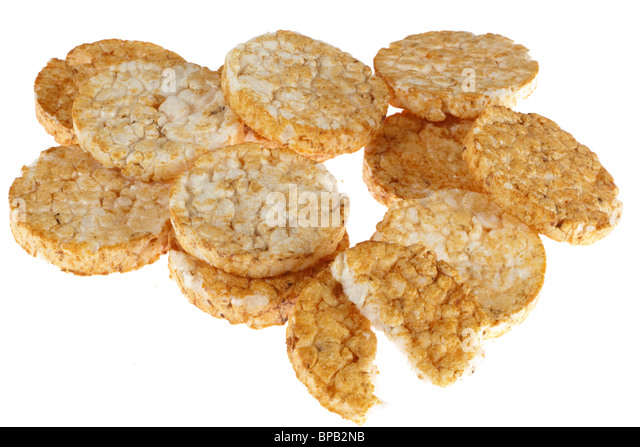 Marmite Rice Cakes For Babies