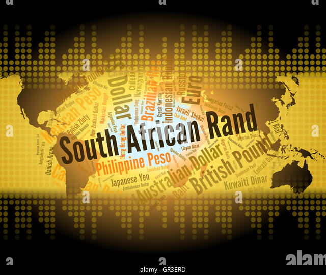 Forex south african rand