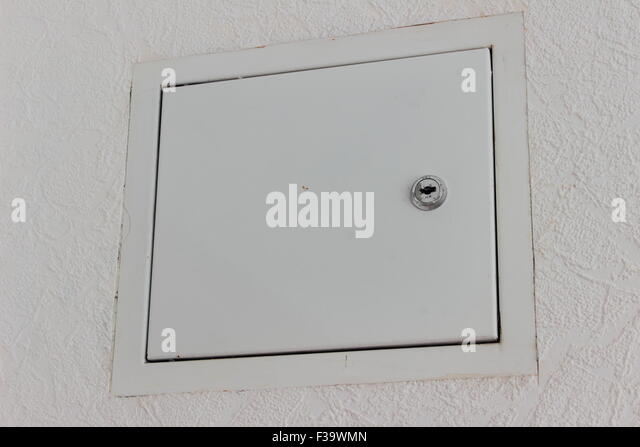 Access Hatches For Walls : Access hatch stock photos images alamy