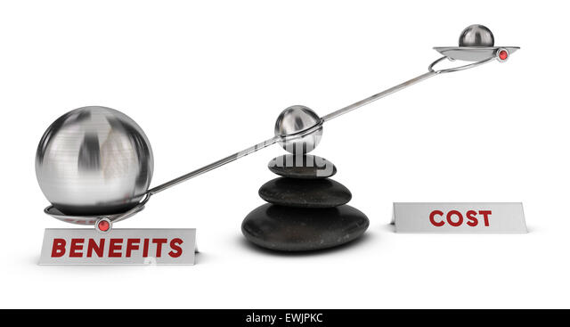 Cost Benefit Analysis Stock Photos  Cost Benefit Analysis Stock