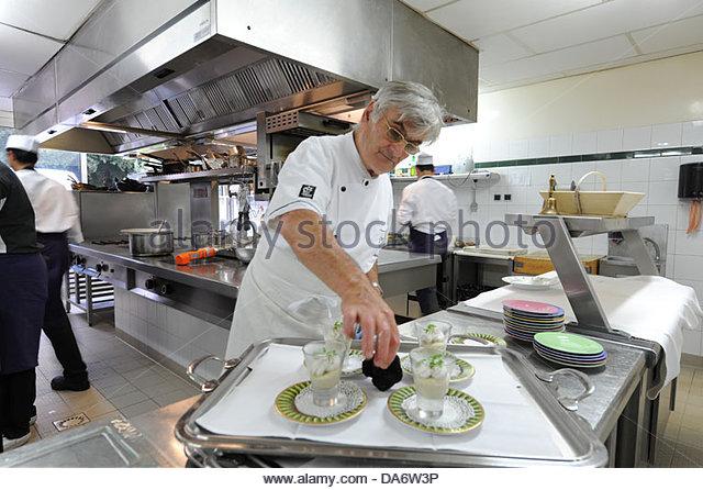 Restaurant du lac stock photos restaurant du lac stock for Restaurant le jardin domont