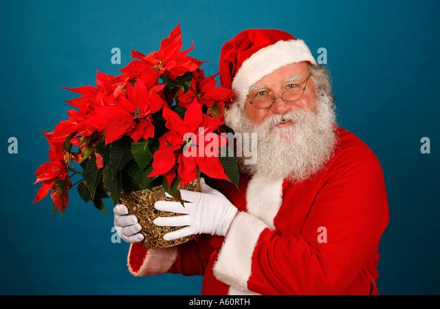Santa stock photos images alamy