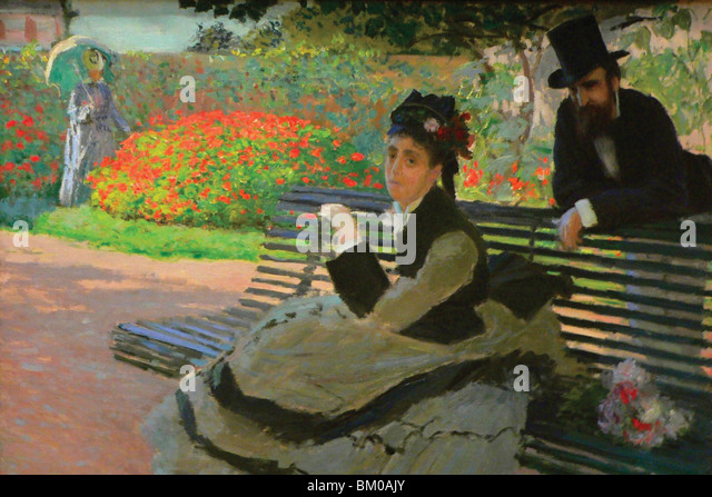Monet Stock Photos Amp Monet Stock Images Alamy