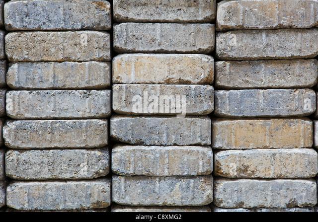 Brick Bricks Pavers Stock Photos u0026 Brick Bricks Pavers Stock Images - Alamy