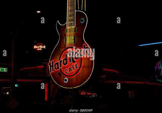 Hard Rock Cafe New Orleans Decatur