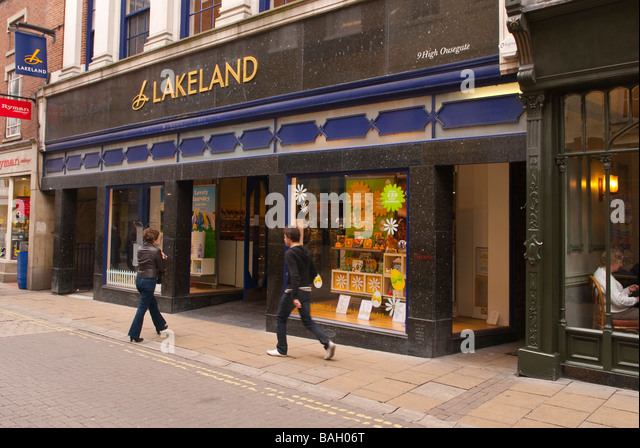 Lakeland was established 50 year ago and since then has grown to become Europe's largest multi-channel kitchenware retailer. CATEGORY / PRODUCTS Home and Decor - Cleaning solutions, Home Furnishings and accessories.