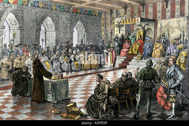 charles v reformation Charles v was the holy roman emperor from 1519 to 1556 he was a devout catholic who often, including his declining years, spent time in monasteries he was the most important political figure of the reformation period.