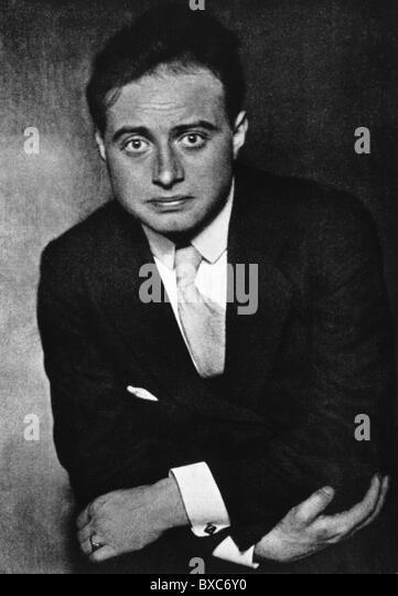 Franz Werfel writer