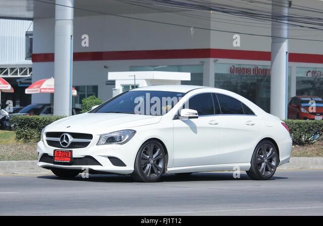 Class c stock photos class c stock images alamy for Mercedes benz thailand