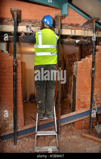 Acrow Props Small : Acrow stock photos images alamy