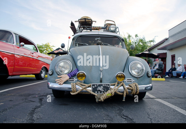 Old cars for sale stock photos old cars for sale stock for Credit auto garage volkswagen