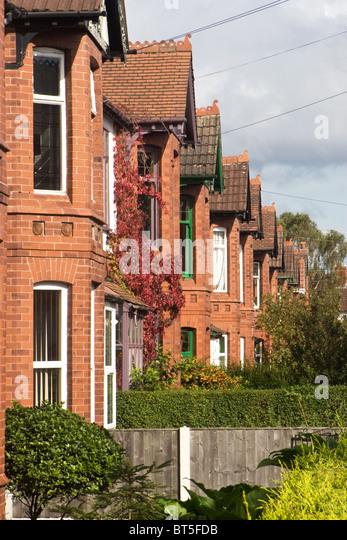 Property for rent Cavendish Road Manchester M20 1JG
