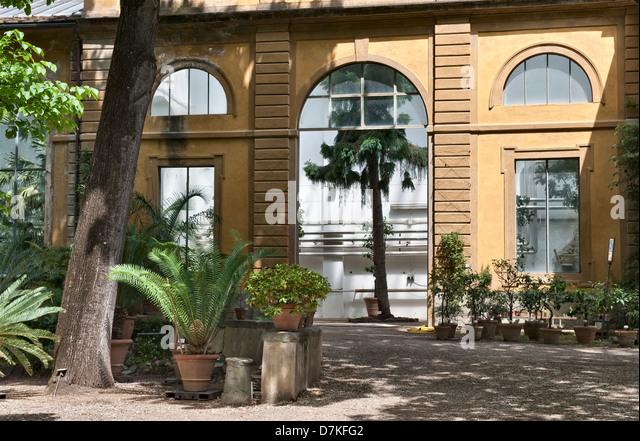 Orto stock photos orto stock images alamy for Giardino orto botanico firenze