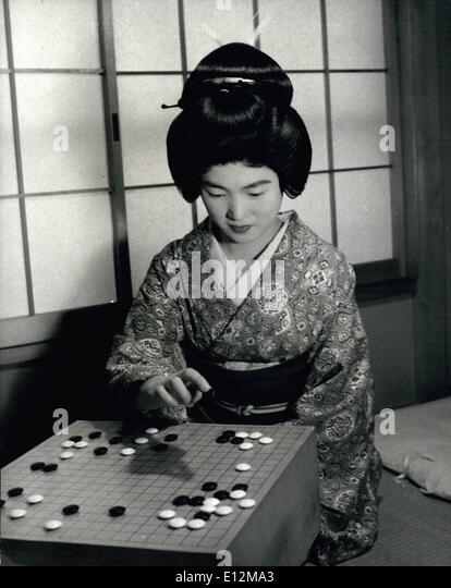 The History and Culture of Japanese Geisha - History