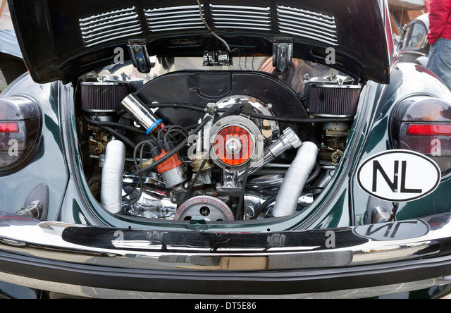 engine vw beetle stock  engine vw beetle stock images alamy