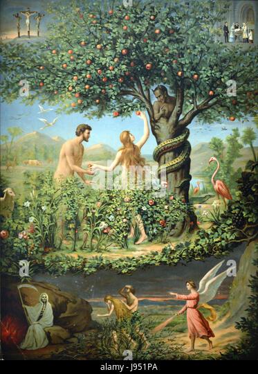 Biblical Garden Stock Photos & Biblical Garden Stock Images - Alamy