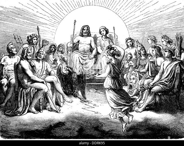 ancient greek religion Ancient greek religion provides an introduction to the fundamental beliefs, practices, and major deities of greek religion focuses on athens in the classical period includes detailed.