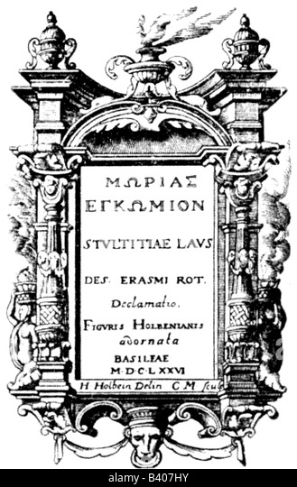 a biography of desiderius erasmus a theologian Desiderius erasmus roterodamus (28 october 1466 - 12 july 1536), known as erasmus of rotterdam, was a dutch renaissance humanist, catholic priest, social critic, teacher, and theologian.