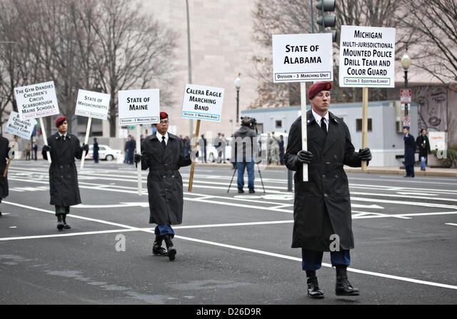 presidential escort marches pennsylvania washington bjzepcs