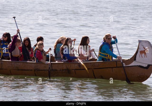 Canoe Birch Stock Photos Amp Canoe Birch Stock Images Alamy