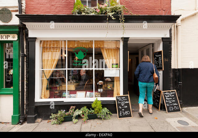 Arundel Cafes Tea Rooms