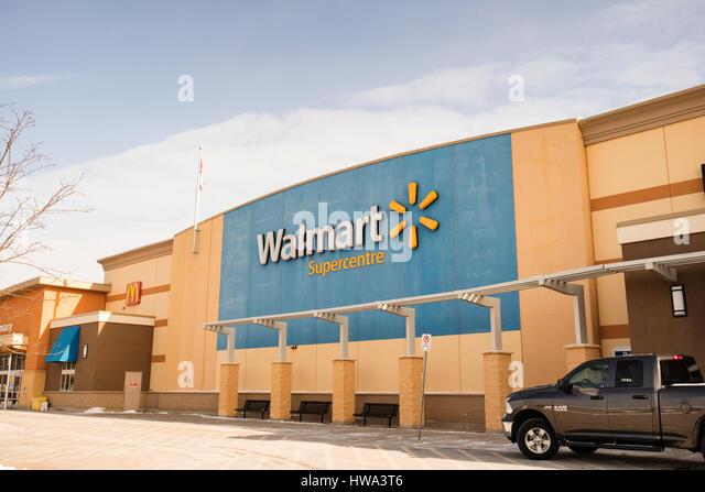 Submit a No-Park Walmart Location
