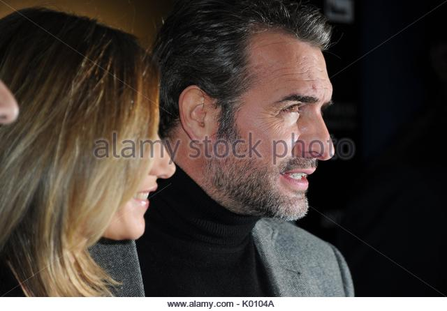 Jean dujardin and cecile de france stock photos jean for Maitre dujardin 78