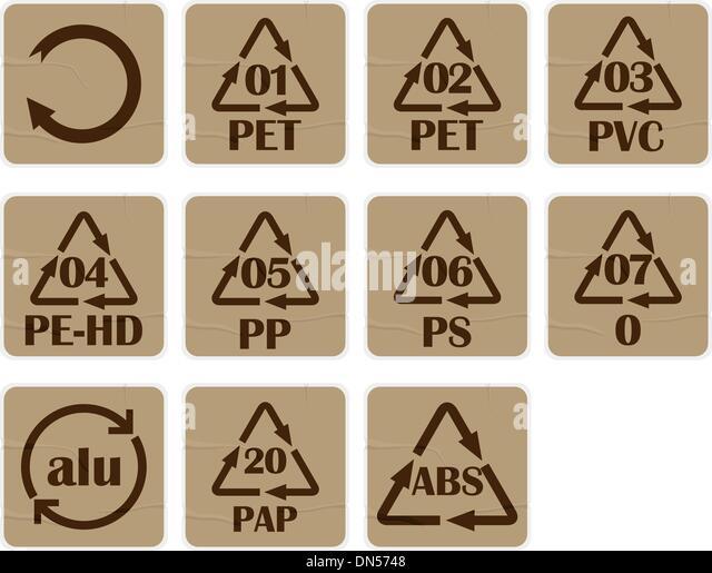 Acrylonitrile Butadiene Styrene Stock Vector Images Alamy