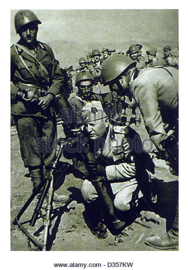 benito amilcare andrea mussolini Mussolini's full name was benito amilcare andrea mussolini his friends called him il duce, which means the leader in italian.