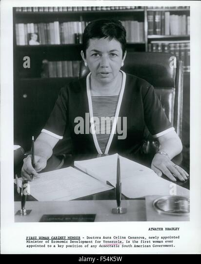 First Woman Cabinet Member Stock Photos & First Woman Cabinet ...